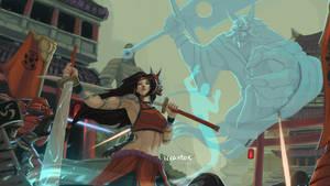 Orochi: Reizan II