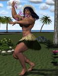 Kiribati Dance 2 of 3
