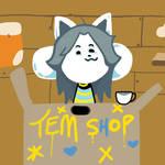 hOi! welcome to... da tem shop..!!!