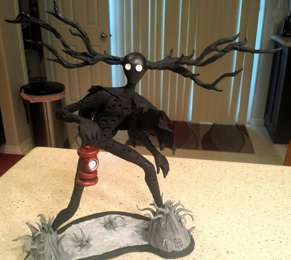 The Beast   Over The Garden Wall By Skull Splinters ... Awesome Ideas