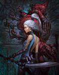 Mekanizer by Zeronis