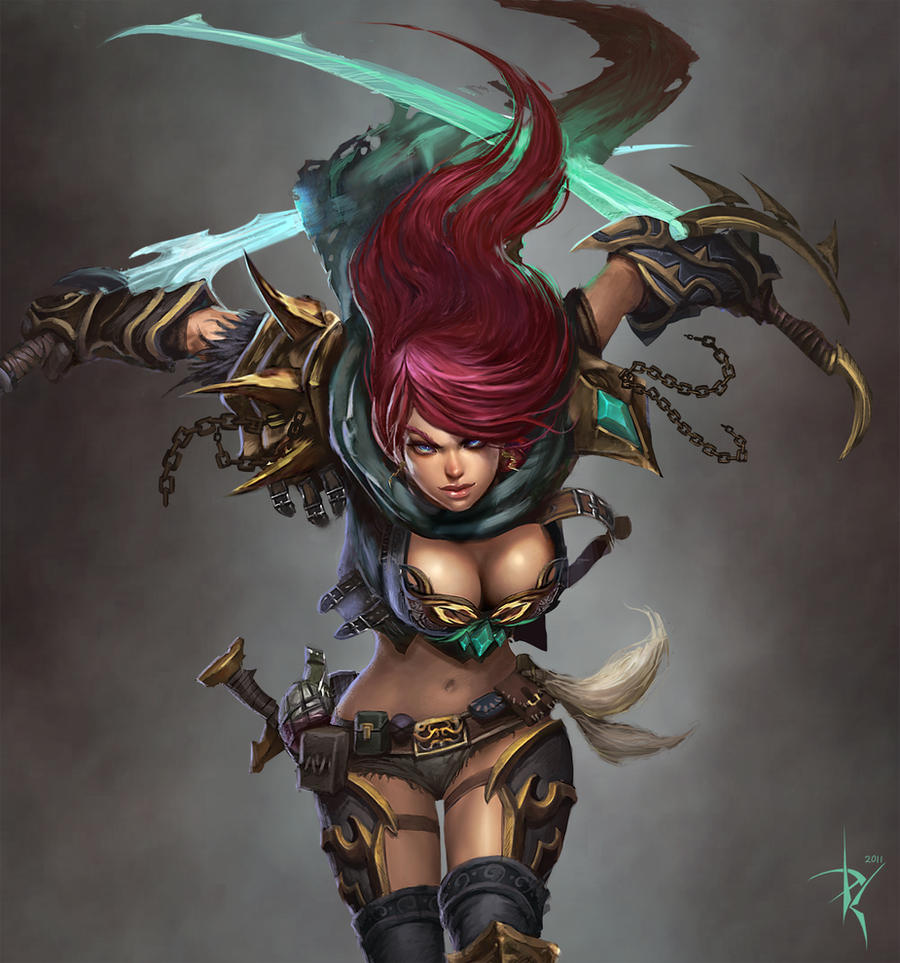 Death Rogue - MOG cover art cropped by Zeronis