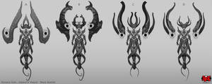 Syndra Design Variations 1 Paul Kwon