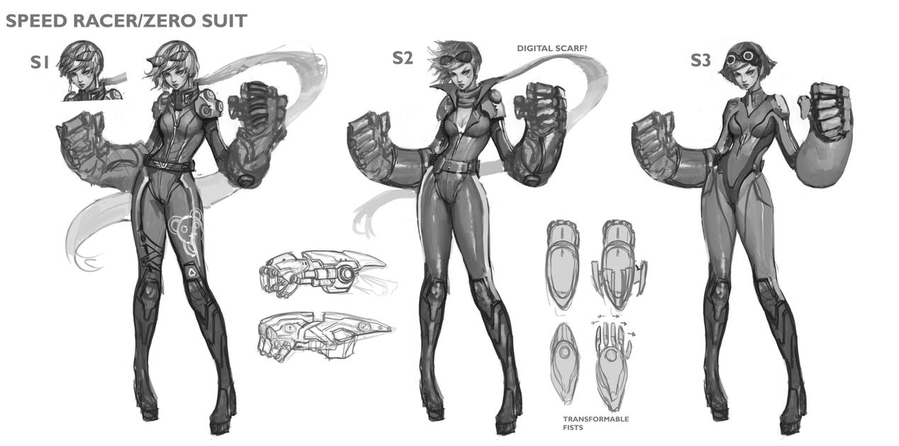 Neon Strike Vi Ideation 1 by Zeronis on DeviantArt