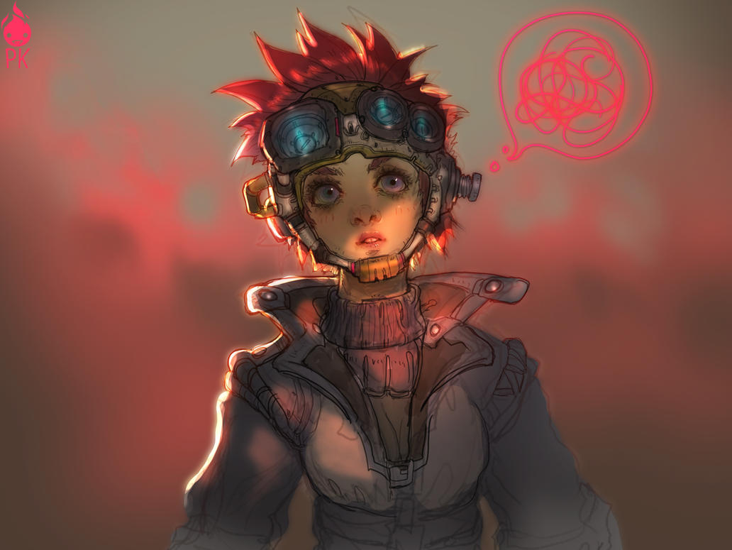 PK-Amused! by ZeroNis