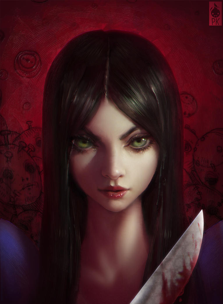 Alice by ZeroNis