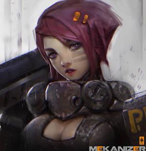 Ruby Mekanizer