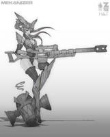 Shira Mekanizer Sketch 1