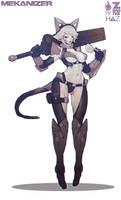Alice - 5 Mekanizer Sketch Full