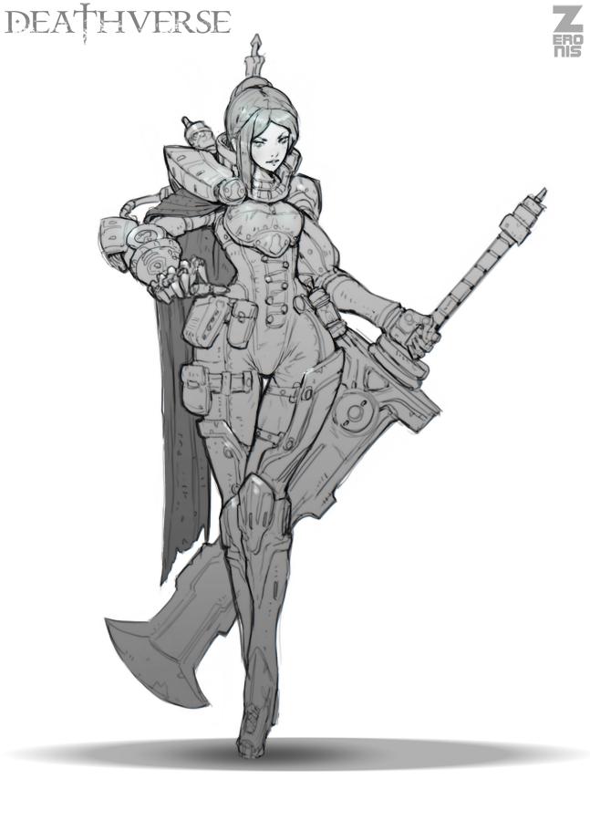 Image Result For Lancer Knights Coloring