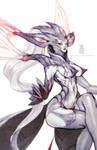Lucila - Deathverse Cropped