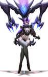 Decima - Phantom Throne pt2 SFW