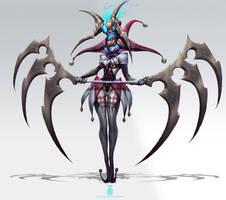 Veles - Deathverse pt 2 Full