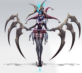 Veles - Deathverse pt 2 Full by Zeronis