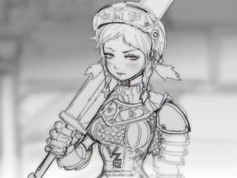 Knight Girl - 4