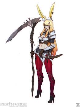 REMI-VII - Deathverse