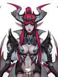 Vampire Drake - Lucilla 05