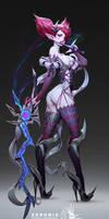 Exella- Vampyr