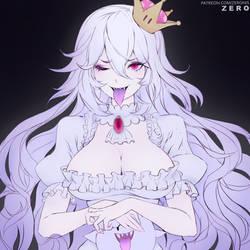 Boosette - Super Crown by Zeronis