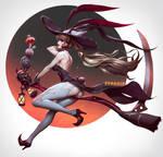 Witch REMI-7