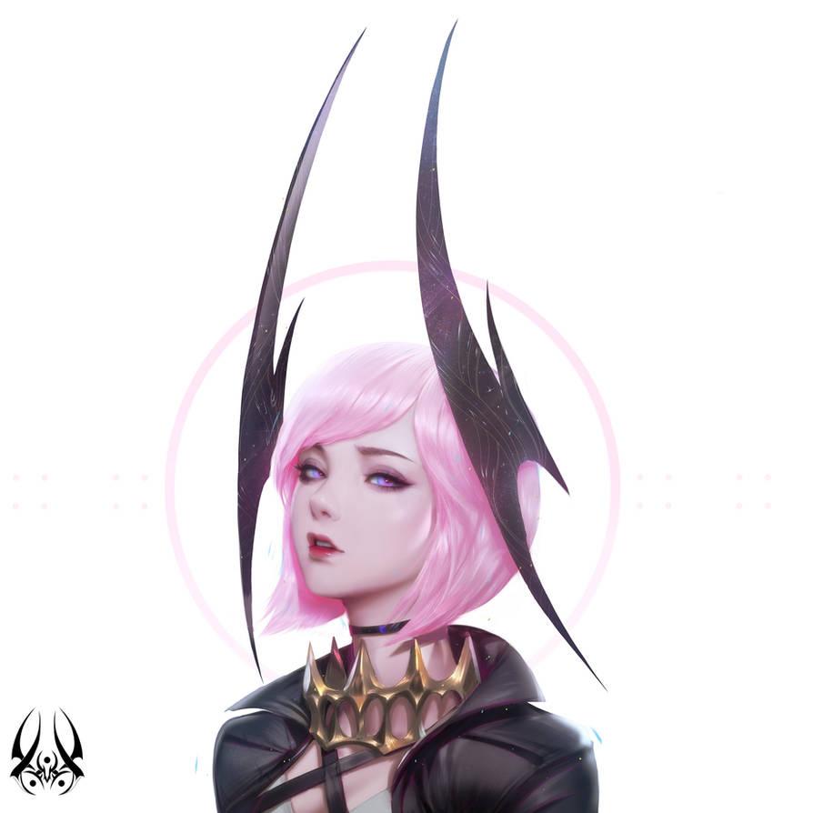 Selena - Pink Devil 08