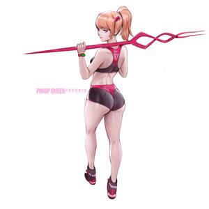Asuka - Sport Mode