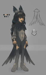 (CLOSED) Adopt auction #2 by plantafran