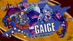 Gaige the Mechromancer
