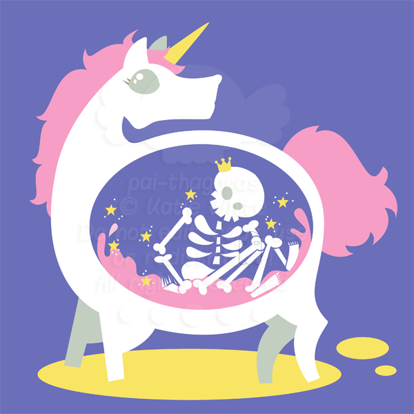 The Truth About Unicorns by pai-thagoras