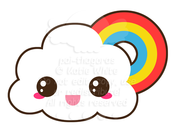 Happy Cloud by pai-thagoras on DeviantArt