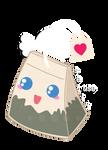 DaD - 037 I Heart Tea