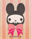 Mr Bunny-Bones