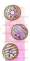 Donuts! by pai-thagoras