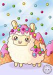 Ice-Cream Alpaca