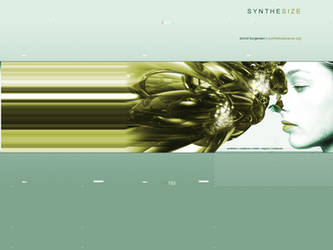 SYNTHESIZE FIXION by fixion-