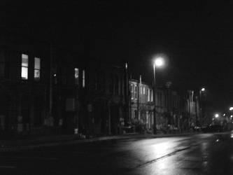 back street by russellsi