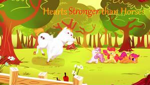 Hearts Stronger than Horses V2.5