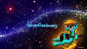 4everfreebrony by FinalAspex