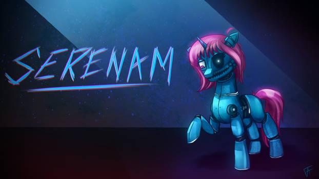 Serenam