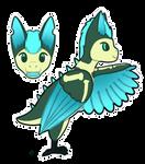 [Personal] Skullchild Drago Ref