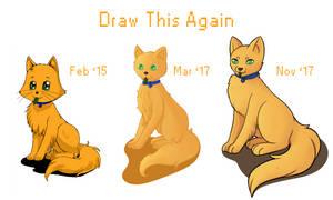 [Redraw] Draw This Again Again