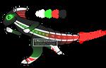 [Custom Paralogos] Speedy