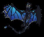 [Custom Mothcat] Arquerite