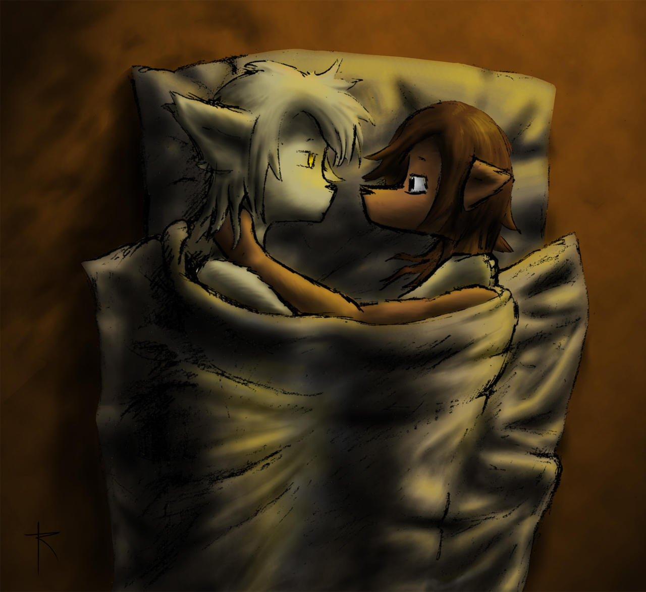 Two in warmth