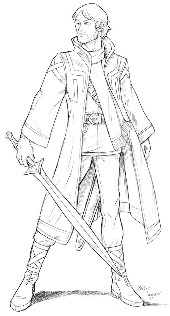 Josiah by staino on deviantart for Josiah coloring page