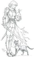 Alanna of Trebond