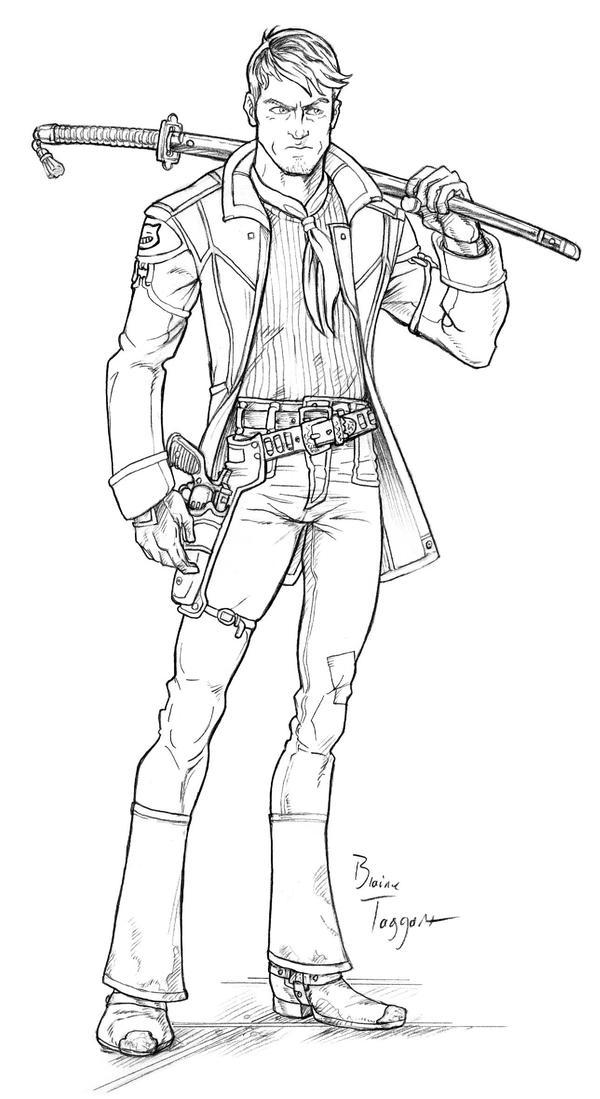 katy cooper how to draw manga