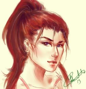RedRidingHood21's Profile Picture
