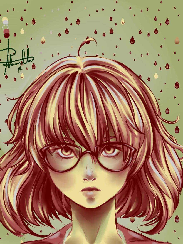 Fuyukai desu. by RedRidingHood21