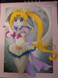 Usagi Sailor Moon [Traditional]